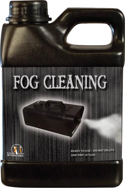Fog Machine Cleaning Fluid Qt