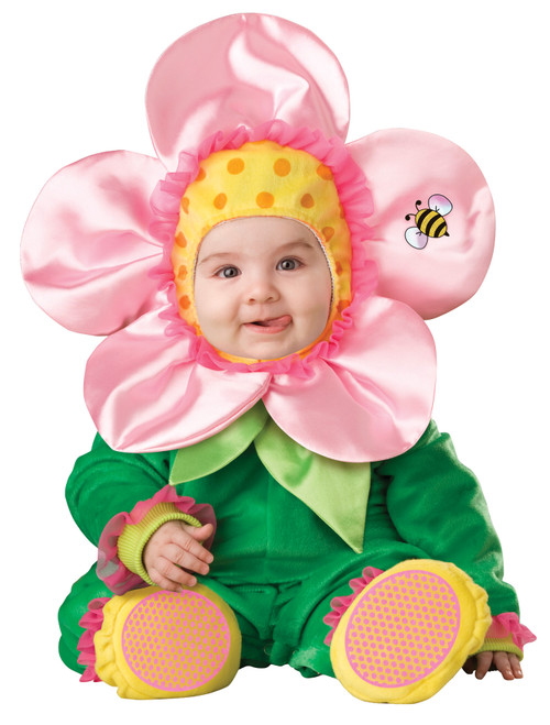 Baby Blossom Toddler 12-18 Mos