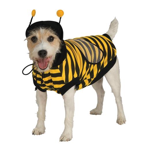 Pet Bumblebee Pet Costume Larg