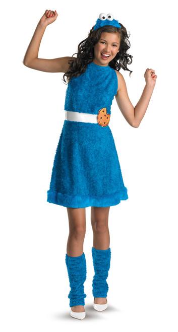 Cookie Monster Tween 14-16