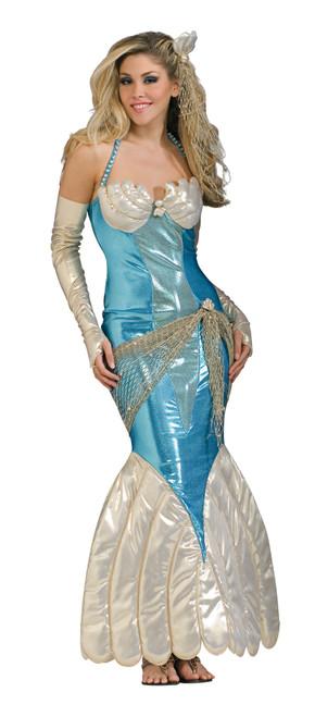 Women's Mermaid Costume