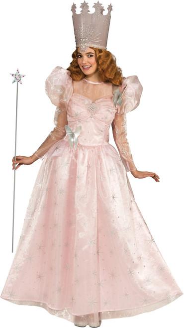 Wiz Of Oz Glinda Adult Std