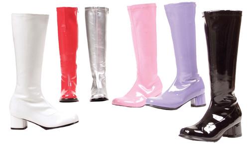 Boot Dora Pk Chld Sz 2-3