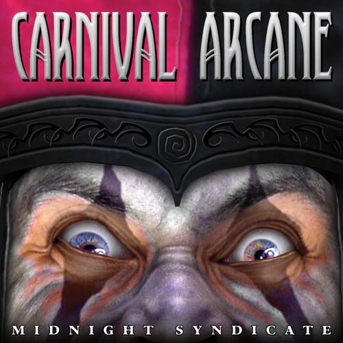 Cd Carnival Arcane