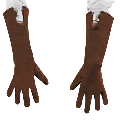 Capt America Gloves Child