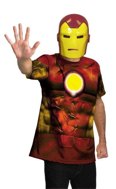 Iron Man Alternative Tn 14-16