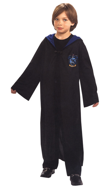 Ravenclaw Robe Child Small
