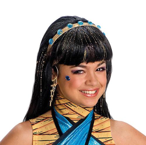 Mh Cleo De Nile Wig