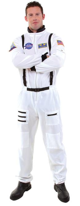Astronaut White Teen