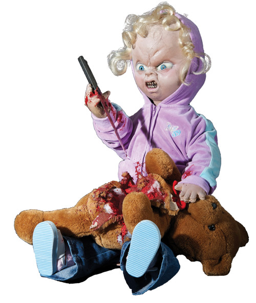Bad Doll