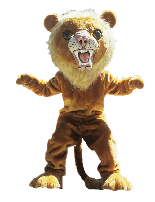 Big Cat Lion  As Pictured
