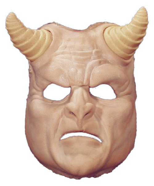 Demon Foam Foam Latex Face