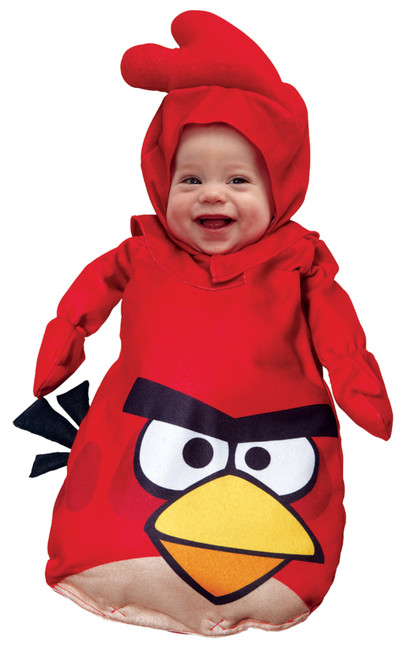 Angry Birds Red Infant 0-9