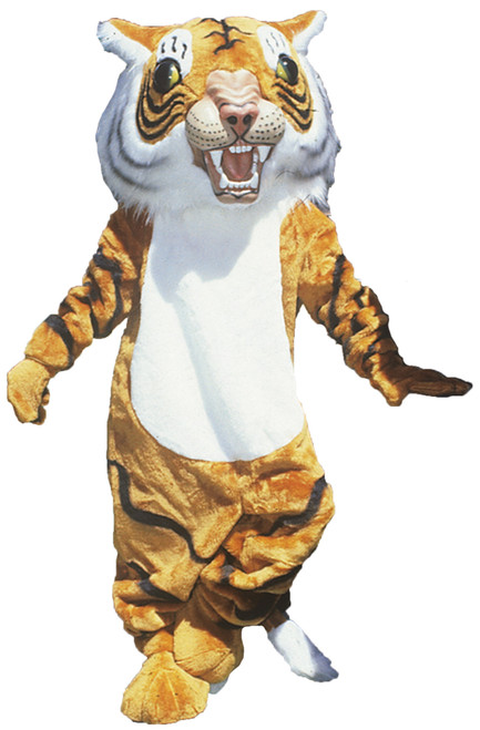 Big Cat Tiger  As Pictured