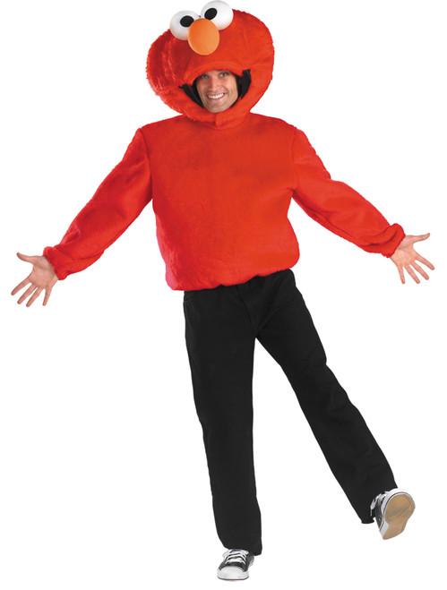 Elmo Adult/teen 38-40