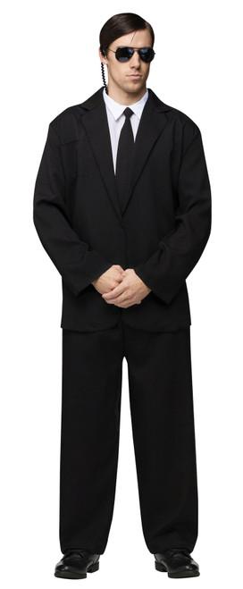 Black Suit Adult Os
