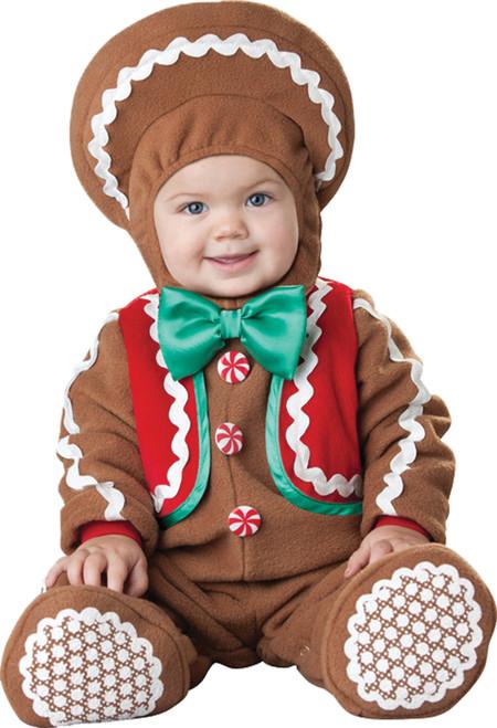 Sweet Gingerbaby 12-18mo