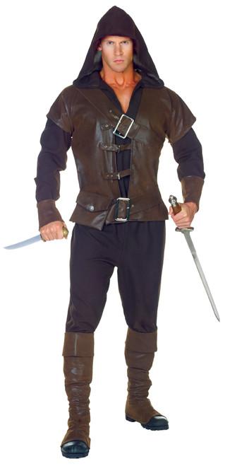 Assassin Adult One Sz.(42-44)