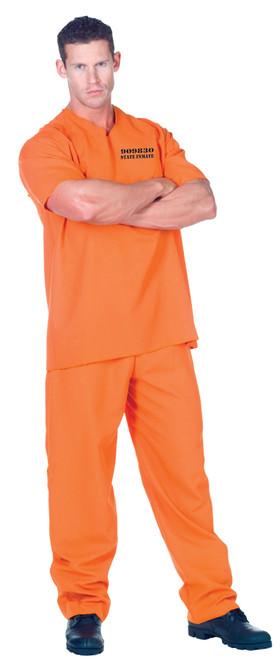 Public Offender Adlt Xxl 48-50