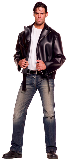 Greaser Adult Xxl (48-50)