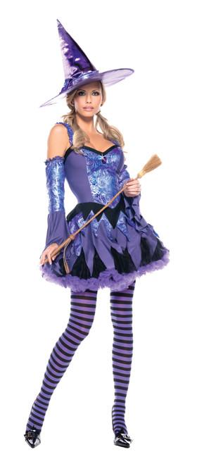 Gypsy Witch Women's Costume
