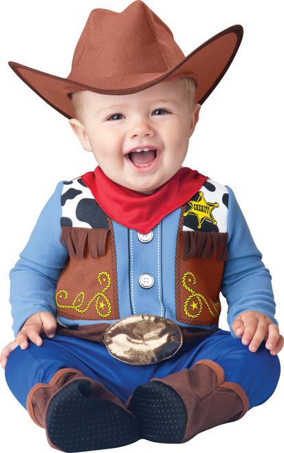 Wee Wrangler Toddler 6-12