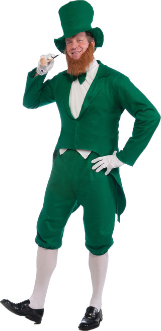 Leprechaun Pub Crawl Adult