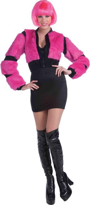 Annie May Jacket
