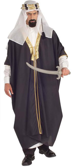 Arab Sheik Adult Std