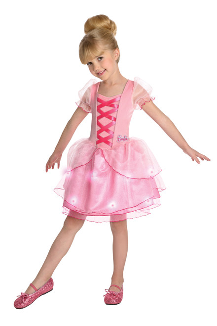 Barbie Ballerina Toddler