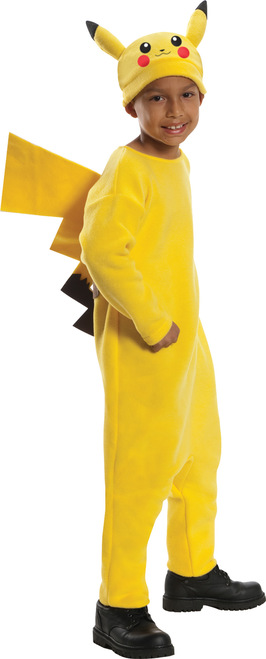 Pokemon Pikachu Child Small