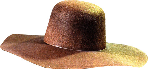 Jeepers Creepers Hat Ttmgm100