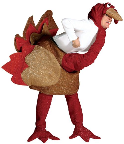Turkey Costume Adult