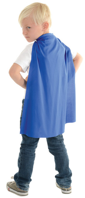 Cape Child Blue 24 Inches Long