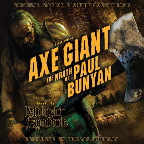 Axe Giant Original Motion Soun