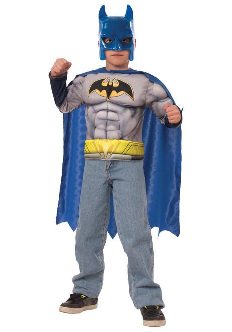 Batman Muscle Chest Set Child