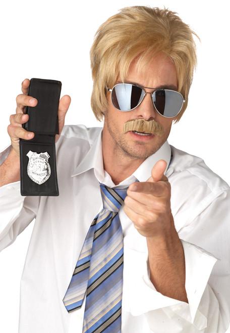 Ace Detective Blonde