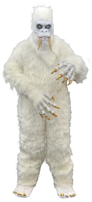 Yeti Costume
