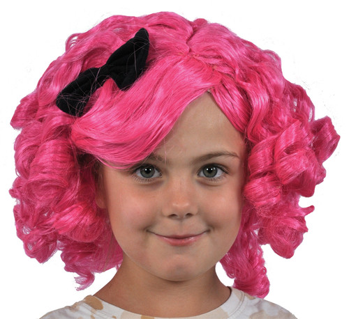 Lalaloopsy Crumbs Sugar Wig