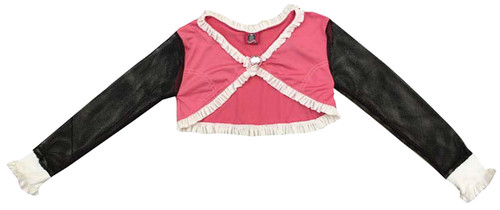 Mh Shoulder Jacket Draculaura