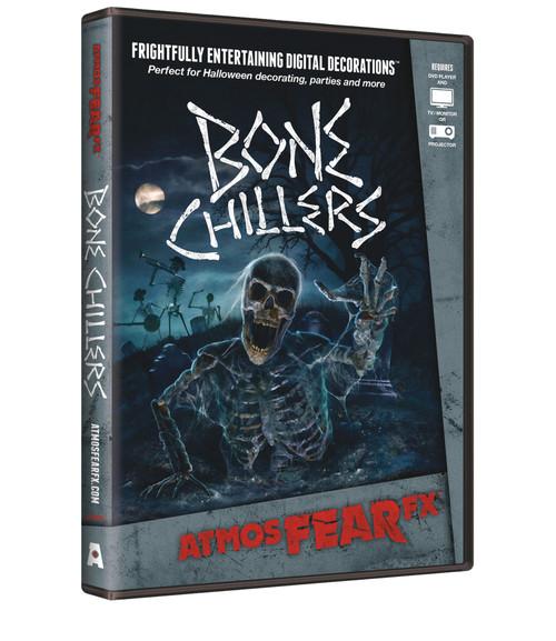 Atmosfearfx Bone Chillers Digi