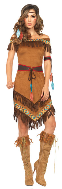 Native Princess 4 Pc