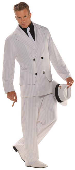 Smooth Criminal Mens Costume XL