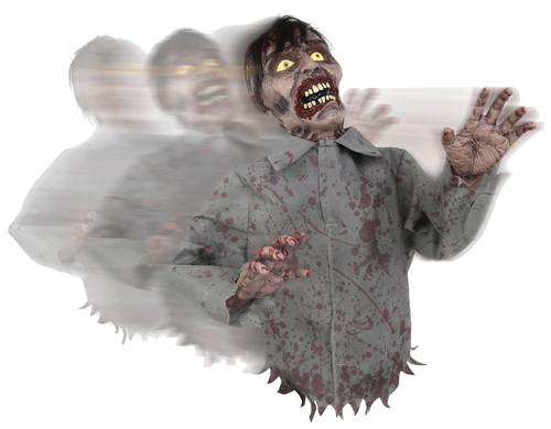 Bump And Go Zombie