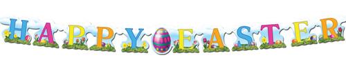 Happy Easter Streamer