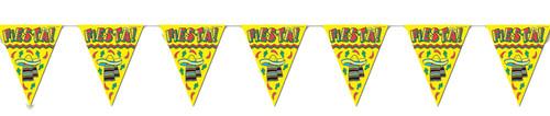 Fiesta! Pennant Banner