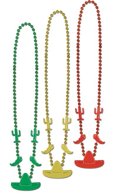 Fiesta Beads - 763582
