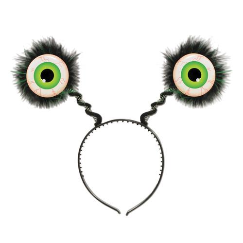 Eyeball Boppers Green