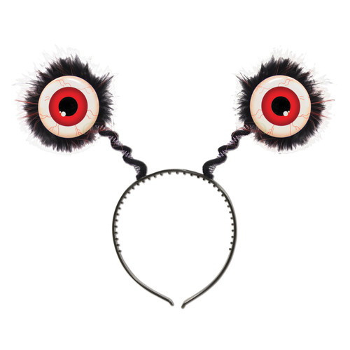 Eyeball Boppers Red