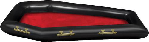 Coffin Buffet Cooler Inflatabl